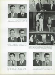 Page 16, 1958 Edition, Mount Carmel High School - Oriflamme Yearbook (Chicago, IL) online yearbook collection