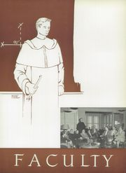Page 9, 1958 Edition, Mount Carmel High School - Oriflamme Yearbook (Chicago, IL) online yearbook collection