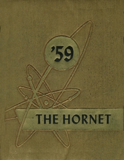 Page 1, 1959 Edition, Harvard High School - Hornet Yearbook (Harvard, IL) online yearbook collection
