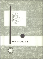 Page 11, 1959 Edition, Harvard High School - Hornet Yearbook (Harvard, IL) online yearbook collection
