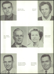 Page 13, 1959 Edition, Harvard High School - Hornet Yearbook (Harvard, IL) online yearbook collection