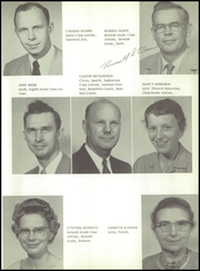 Page 15, 1959 Edition, Harvard High School - Hornet Yearbook (Harvard, IL) online yearbook collection