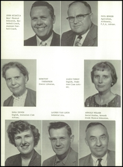 Page 16, 1959 Edition, Harvard High School - Hornet Yearbook (Harvard, IL) online yearbook collection