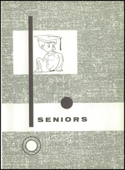 Page 17, 1959 Edition, Harvard High School - Hornet Yearbook (Harvard, IL) online yearbook collection