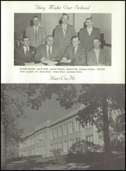 Page 9, 1959 Edition, Harvard High School - Hornet Yearbook (Harvard, IL) online yearbook collection