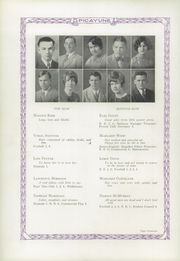 Page 18, 1929 Edition, Hoopeston High School - Picayune Yearbook (Hoopeston, IL) online yearbook collection
