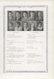 Page 19, 1929 Edition, Hoopeston High School - Picayune Yearbook (Hoopeston, IL) online yearbook collection