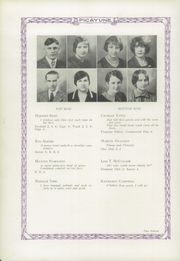 Page 20, 1929 Edition, Hoopeston High School - Picayune Yearbook (Hoopeston, IL) online yearbook collection
