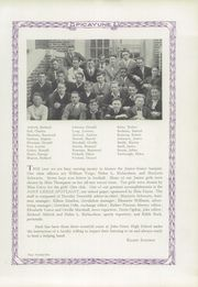 Page 25, 1929 Edition, Hoopeston High School - Picayune Yearbook (Hoopeston, IL) online yearbook collection