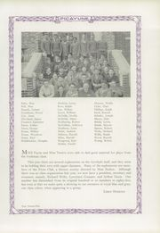 Page 29, 1929 Edition, Hoopeston High School - Picayune Yearbook (Hoopeston, IL) online yearbook collection