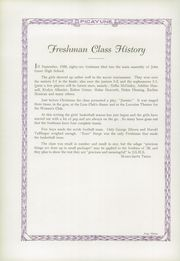 Page 34, 1929 Edition, Hoopeston High School - Picayune Yearbook (Hoopeston, IL) online yearbook collection