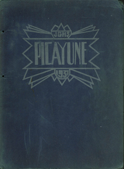 Hoopeston High School - Picayune Yearbook (Hoopeston, IL) online yearbook collection, 1931 Edition, Page 1