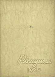 Hoopeston High School - Picayune Yearbook (Hoopeston, IL) online yearbook collection, 1947 Edition, Page 1