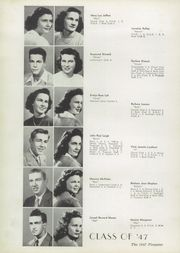 Page 16, 1947 Edition, Hoopeston High School - Picayune Yearbook (Hoopeston, IL) online yearbook collection