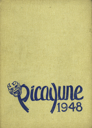 Hoopeston High School - Picayune Yearbook (Hoopeston, IL) online yearbook collection, 1948 Edition, Page 1