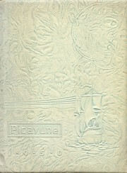 Hoopeston High School - Picayune Yearbook (Hoopeston, IL) online yearbook collection, 1950 Edition, Page 1