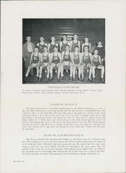 Page 57, 1947 Edition, Flora High School - Harstan (Flora, IL) online yearbook collection