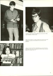 Page 13, 1972 Edition, Flora High School - Harstan (Flora, IL) online yearbook collection