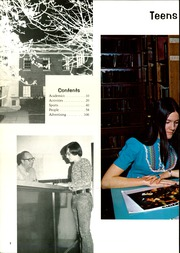 Page 6, 1972 Edition, Flora High School - Harstan (Flora, IL) online yearbook collection