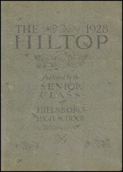 Page 10, 1928 Edition, Hillsboro High School - Hiltop Yearbook (Hillsboro, IL) online yearbook collection