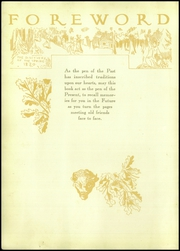 Page 12, 1928 Edition, Hillsboro High School - Hiltop Yearbook (Hillsboro, IL) online yearbook collection