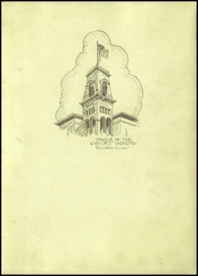 Page 7, 1928 Edition, Hillsboro High School - Hiltop Yearbook (Hillsboro, IL) online yearbook collection