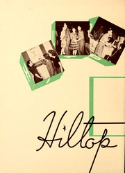 Page 6, 1942 Edition, Hillsboro High School - Hiltop Yearbook (Hillsboro, IL) online yearbook collection