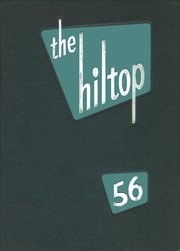 Page 1, 1956 Edition, Hillsboro High School - Hiltop Yearbook (Hillsboro, IL) online yearbook collection