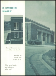 Page 11, 1956 Edition, Hillsboro High School - Hiltop Yearbook (Hillsboro, IL) online yearbook collection