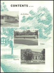 Page 15, 1956 Edition, Hillsboro High School - Hiltop Yearbook (Hillsboro, IL) online yearbook collection
