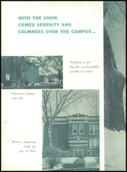 Page 8, 1956 Edition, Hillsboro High School - Hiltop Yearbook (Hillsboro, IL) online yearbook collection