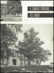Page 11, 1958 Edition, Hillsboro High School - Hiltop Yearbook (Hillsboro, IL) online yearbook collection