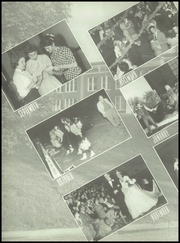 Page 16, 1958 Edition, Hillsboro High School - Hiltop Yearbook (Hillsboro, IL) online yearbook collection