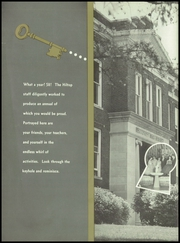 Page 8, 1958 Edition, Hillsboro High School - Hiltop Yearbook (Hillsboro, IL) online yearbook collection