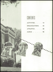 Page 9, 1958 Edition, Hillsboro High School - Hiltop Yearbook (Hillsboro, IL) online yearbook collection