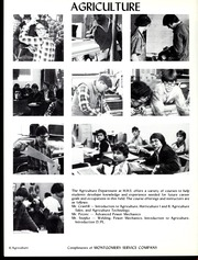 Page 12, 1983 Edition, Hillsboro High School - Hiltop Yearbook (Hillsboro, IL) online yearbook collection