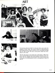 Page 13, 1983 Edition, Hillsboro High School - Hiltop Yearbook (Hillsboro, IL) online yearbook collection