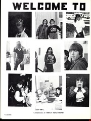 Page 8, 1983 Edition, Hillsboro High School - Hiltop Yearbook (Hillsboro, IL) online yearbook collection