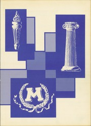 Page 12, 1962 Edition, Mendel Catholic High School - Monarch Yearbook (Chicago, IL) online yearbook collection
