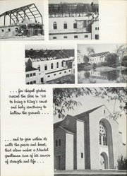Page 6, 1962 Edition, Mendel Catholic High School - Monarch Yearbook (Chicago, IL) online yearbook collection