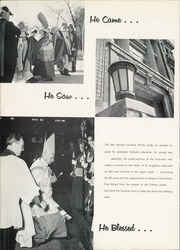 Page 7, 1962 Edition, Mendel Catholic High School - Monarch Yearbook (Chicago, IL) online yearbook collection