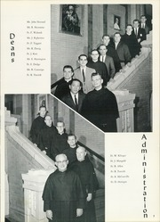 Page 11, 1966 Edition, Mendel Catholic High School - Monarch Yearbook (Chicago, IL) online yearbook collection