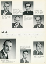 Page 15, 1966 Edition, Mendel Catholic High School - Monarch Yearbook (Chicago, IL) online yearbook collection