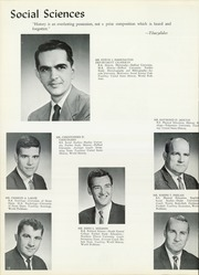 Page 16, 1966 Edition, Mendel Catholic High School - Monarch Yearbook (Chicago, IL) online yearbook collection