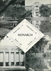 Page 5, 1966 Edition, Mendel Catholic High School - Monarch Yearbook (Chicago, IL) online yearbook collection