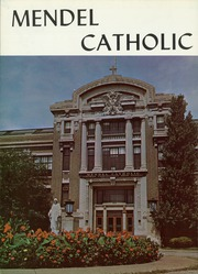 Page 6, 1966 Edition, Mendel Catholic High School - Monarch Yearbook (Chicago, IL) online yearbook collection