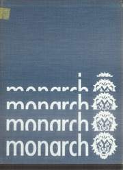 Page 1, 1974 Edition, Mendel Catholic High School - Monarch Yearbook (Chicago, IL) online yearbook collection