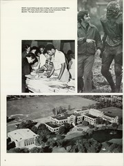 Page 10, 1974 Edition, Mendel Catholic High School - Monarch Yearbook (Chicago, IL) online yearbook collection
