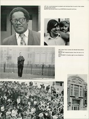 Page 11, 1974 Edition, Mendel Catholic High School - Monarch Yearbook (Chicago, IL) online yearbook collection