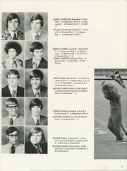 Page 17, 1974 Edition, Mendel Catholic High School - Monarch Yearbook (Chicago, IL) online yearbook collection